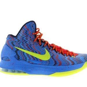 Kevin Durant basketball shoe
